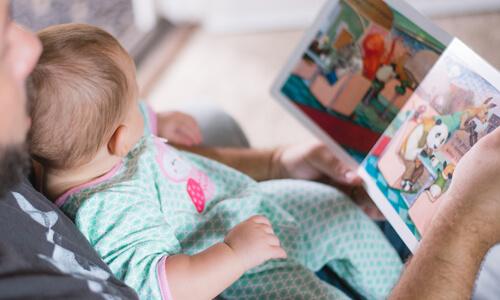 初心者におすすめ!0歳1歳2歳の人気赤ちゃん絵本
