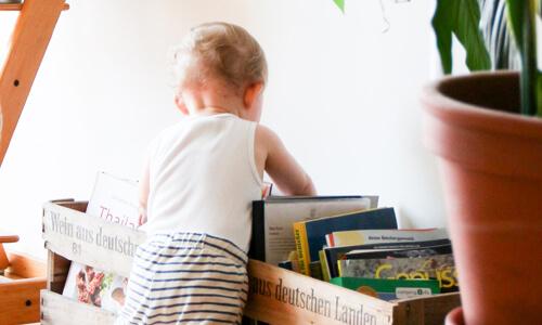 中級レベル!0歳1歳2歳におすすめの人気赤ちゃん絵本