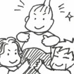 マタニティ4コマ漫画第2シーズン